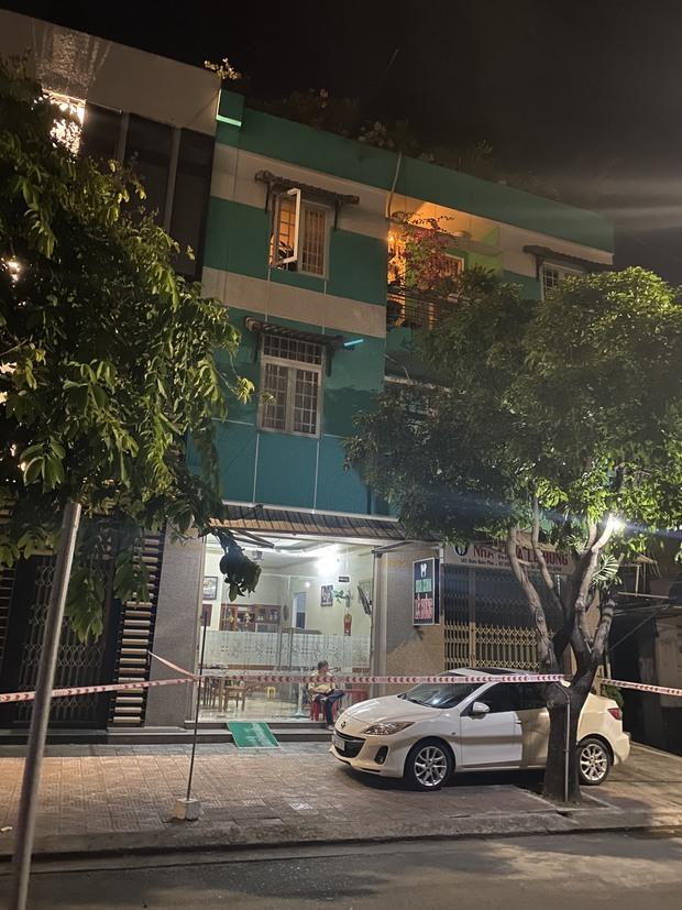 KHẨN: Đà Nẵng tìm người liên quan đến nữ chủ phòng khám nha khoa dương tính SARS-CoV-2 - Ảnh 2.