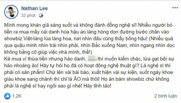 """Giữa drama, Hoa hậu Thu Hoài bị đào lại từng 5 lần 7 lượt bị tố mua giải """"ao làng"""", lật lại thành tích mới gây tranh cãi dữ dội! - Ảnh 6."""