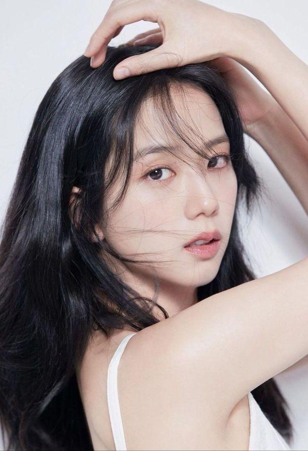 Nữ diễn viên có ảnh profile đỉnh nhất theo Knet: Jisoo - Kim Yoo Jung so kè khốc liệt, mỹ nhân mặt đơ của IZ*ONE bất ngờ có tên - Ảnh 5.