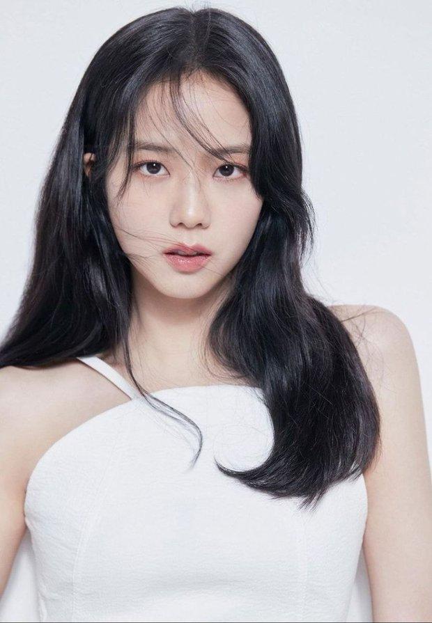 Nữ diễn viên có ảnh profile đỉnh nhất theo Knet: Jisoo - Kim Yoo Jung so kè khốc liệt, mỹ nhân mặt đơ của IZ*ONE bất ngờ có tên - Ảnh 2.