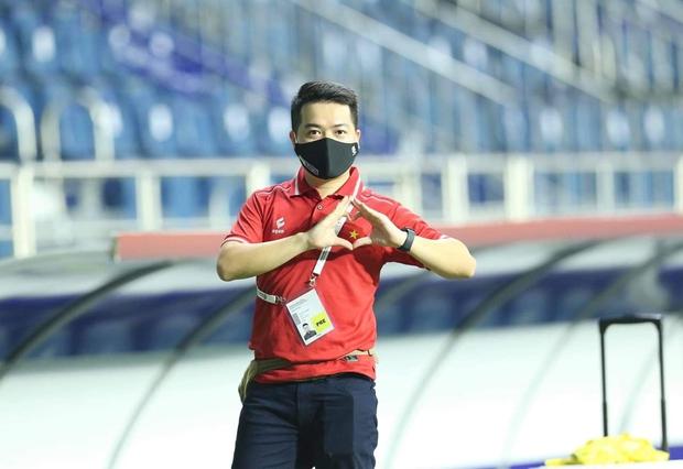 Hành trình chiến đấu với Covid-19 của phóng viên Việt Nam tác nghiệp tại UAE: Gục trong buổi họp báo, từng phải thở oxy vì tổn thương phổi nặng - Ảnh 1.