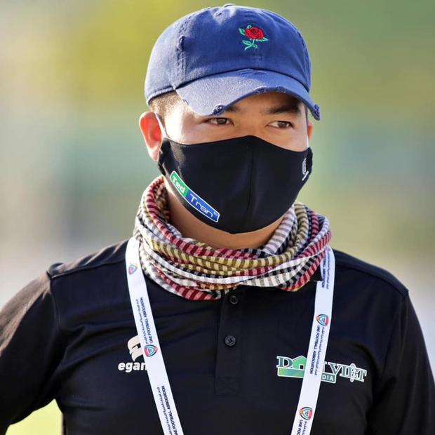 Hành trình chiến đấu với Covid-19 của phóng viên Việt Nam tác nghiệp tại UAE: Gục trong buổi họp báo, từng phải thở oxy vì tổn thương phổi nặng - Ảnh 2.