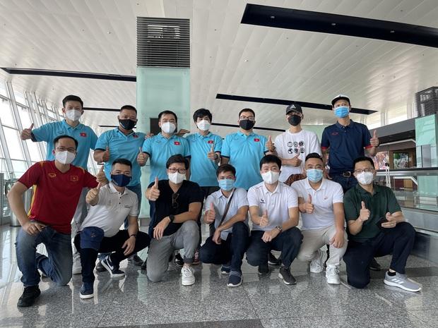 Hành trình chiến đấu với Covid-19 của phóng viên Việt Nam tác nghiệp tại UAE: Gục trong buổi họp báo, từng phải thở oxy vì tổn thương phổi nặng - Ảnh 8.