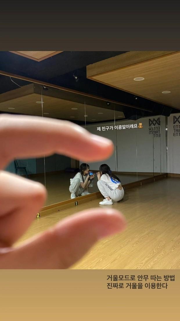 Chaeyeon (IZ*ONE) bị report mất story vì một bức ảnh nhạy cảm về đàn ông Hàn Quốc? - Ảnh 4.
