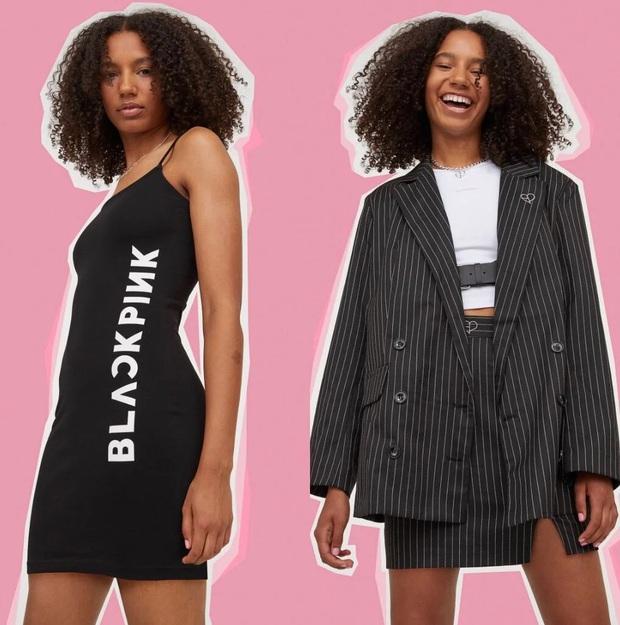 BLACKPINK và H&M ra mắt BST đầu tiên nhưng bị chính fandom cho ăn hành, sốc khi nhìn ảnh thật ở store - Ảnh 1.