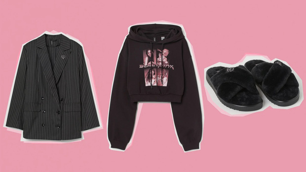 BLACKPINK và H&M ra mắt BST đầu tiên nhưng bị chính fandom cho ăn hành, sốc khi nhìn ảnh thật ở store - Ảnh 2.