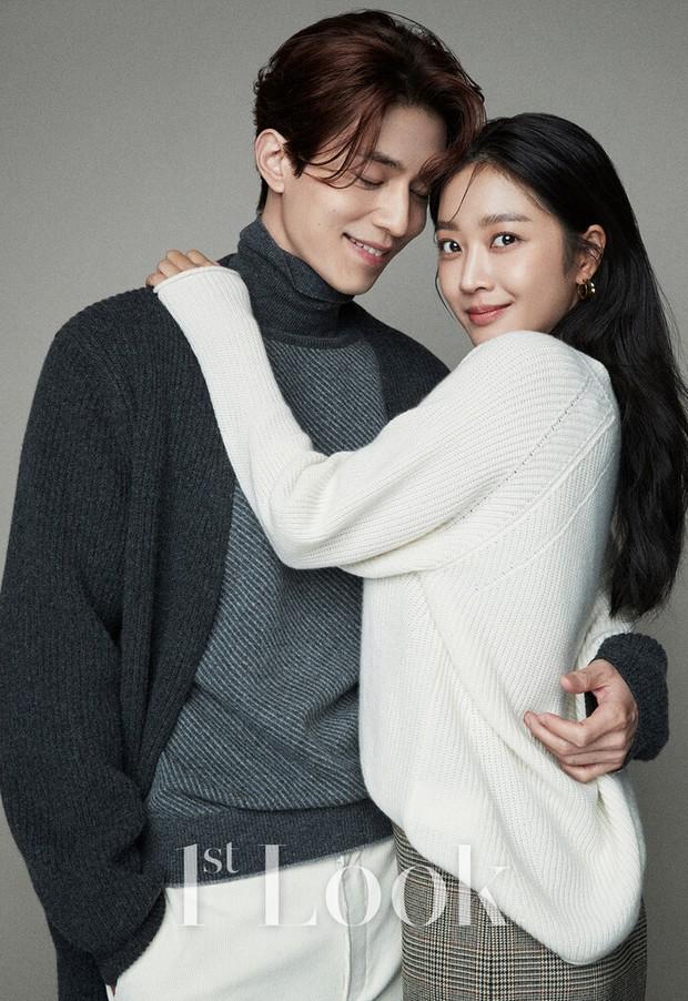 Phát hiện cặp đôi mới Kbiz: Không phải nam chính Lee Dong Wook, nam phụ Kim Bum và Jo Bo Ah lộ hint hẹn hò - Ảnh 11.