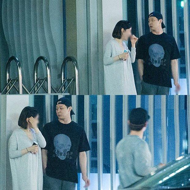 Hôn thê tài phiệt thị phi của Park Yoochun chính thức bị kết án tù vì ma tuý đá, mức án giảm khiến dân tình phẫn nộ - Ảnh 3.