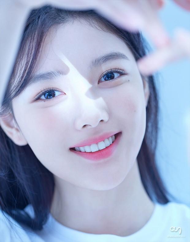 Nữ diễn viên có ảnh profile đỉnh nhất theo Knet: Jisoo - Kim Yoo Jung so kè khốc liệt, mỹ nhân mặt đơ của IZ*ONE bất ngờ có tên - Ảnh 7.