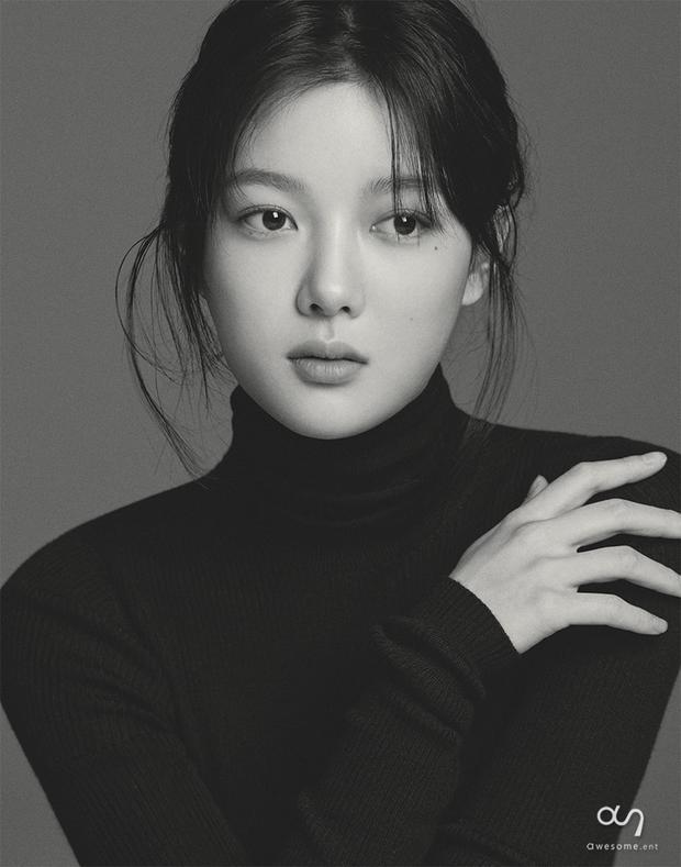 Nữ diễn viên có ảnh profile đỉnh nhất theo Knet: Jisoo - Kim Yoo Jung so kè khốc liệt, mỹ nhân mặt đơ của IZ*ONE bất ngờ có tên - Ảnh 10.