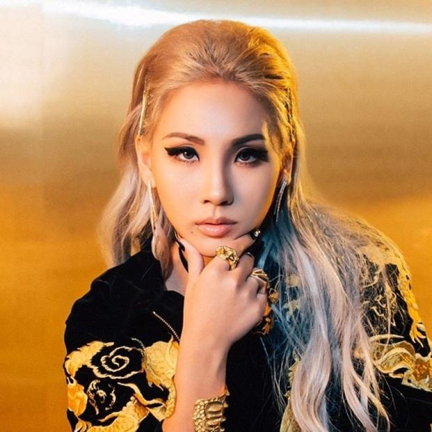 Cựu thành viên 2NE1 bất ngờ đầu quân về công ty của hậu bối gen 3, netizen cà khịa: Tuyển gà về dạy hát cho chủ tịch - Ảnh 1.