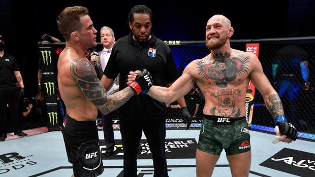 Trận siêu đại chiến đã sẵn sàng và Conor McGregor cũng không còn là trai tốt - Ảnh 2.