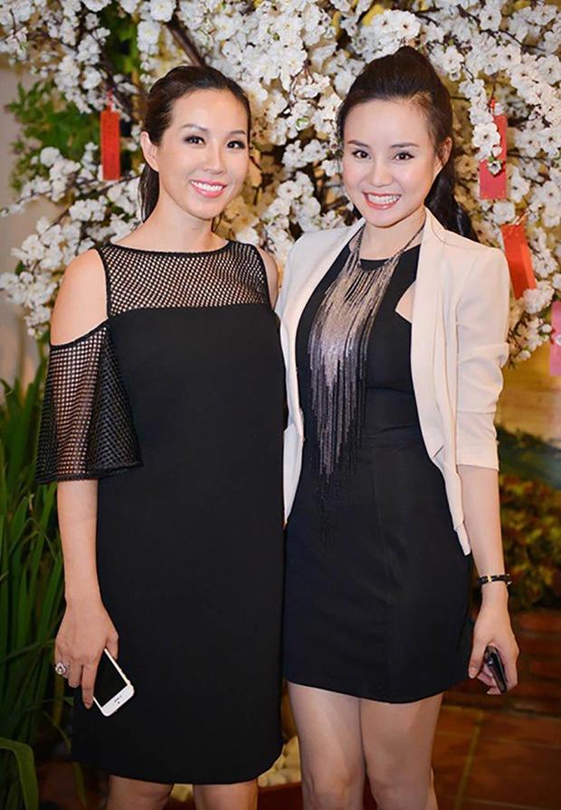 Hoa hậu Thu Hoài đã có động thái sau khi bác sĩ Chiêm Quốc Thái tuyên bố khởi kiện - Ảnh 6.