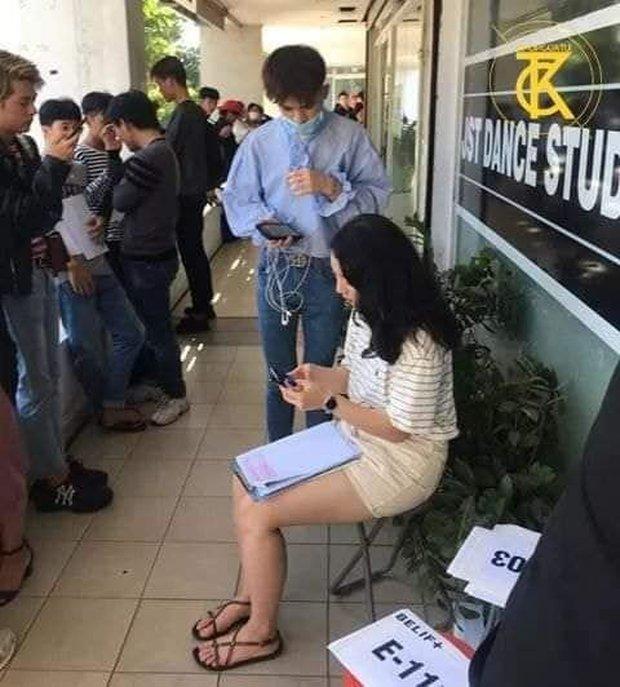 Hú hồn một hiện tượng mạng Việt từng tiết lộ được các công ty Hàn mời casting vì giống Lisa, Jennie (BLACKPINK) và V (BTS)? - Ảnh 2.