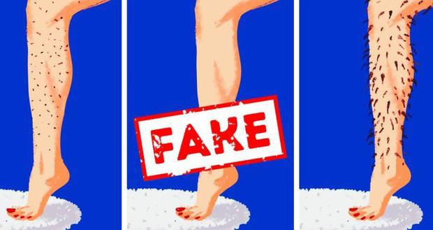 7 quan niệm về cơ thể ai cũng nghĩ là đúng, nhưng thực ra là sai quá sai - Ảnh 1.