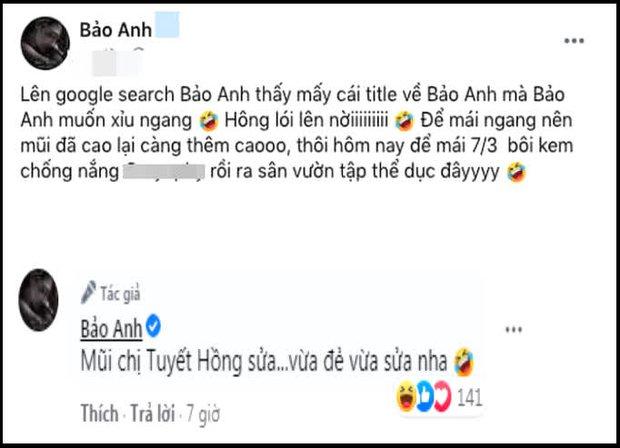 1001 cách sao Việt đáp trả tin đồn dao kéo: Người thì tra tấn bản thân, người hiên ngang thách thức - Ảnh 4.