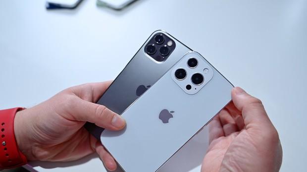 So sánh nhanh mô hình các mẫu iPhone 13 sắp ra mắt với iPhone 12 - Ảnh 6.