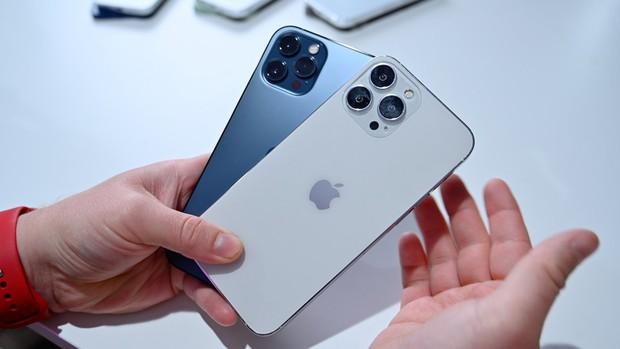 So sánh nhanh mô hình các mẫu iPhone 13 sắp ra mắt với iPhone 12 - Ảnh 7.