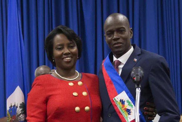 Tổng thống Haiti bị tra tấn trước khi chết - Ảnh 1.