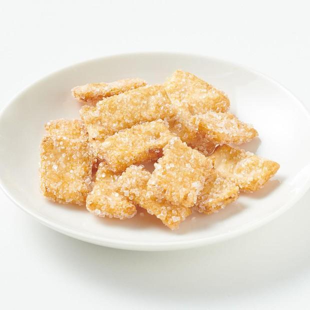 Cẩm nang đồ ăn vặt MUJI ngon nhất cho team hảo ngọt: Không phải món đắt, mấy món 29k mới là đỉnh của chóp - Ảnh 12.