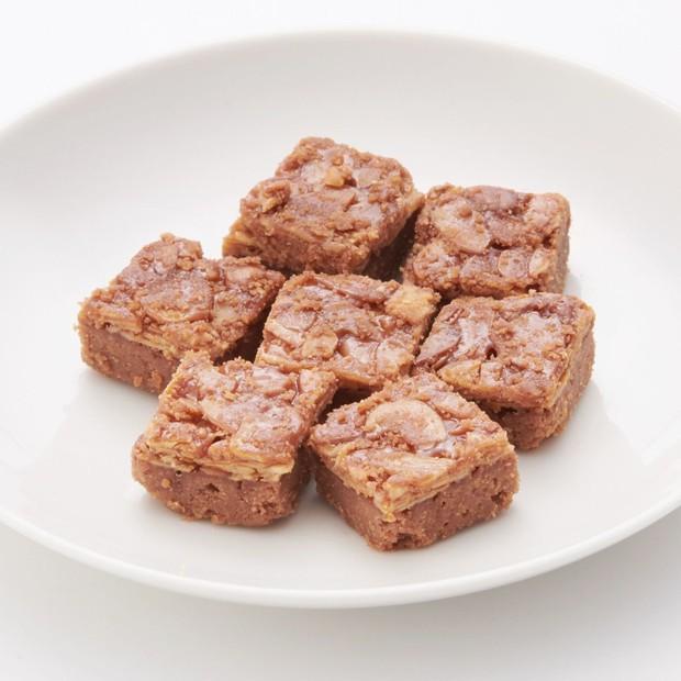 Cẩm nang đồ ăn vặt MUJI ngon nhất cho team hảo ngọt: Không phải món đắt, mấy món 29k mới là đỉnh của chóp - Ảnh 13.
