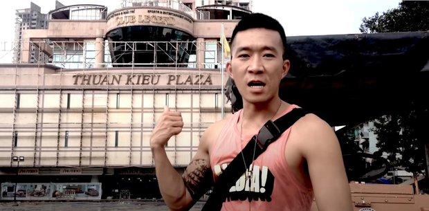 Thuận Kiều Plaza được trưng dụng làm bệnh viện dã chiến, video dân tình thi nhau kể chuyện về người bí ẩn hot trở lại - Ảnh 3.