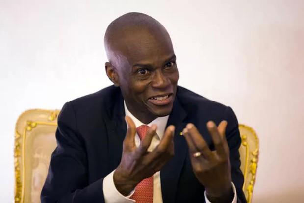 Tổng thống Haiti bị tra tấn trước khi chết - Ảnh 3.
