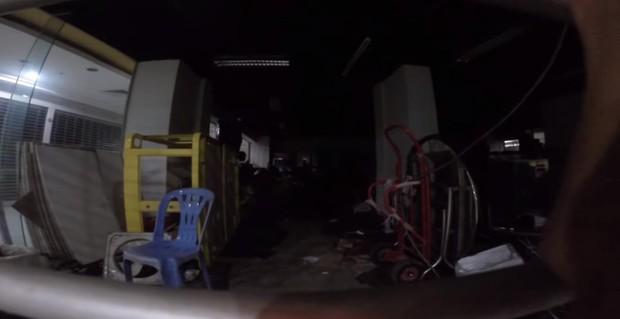 Thuận Kiều Plaza được trưng dụng làm bệnh viện dã chiến, video dân tình thi nhau kể chuyện về người bí ẩn hot trở lại - Ảnh 4.