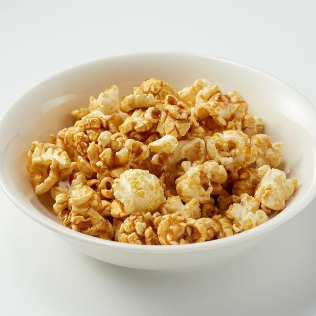 Cẩm nang đồ ăn vặt MUJI ngon nhất cho team hảo ngọt: Không phải món đắt, mấy món 29k mới là đỉnh của chóp - Ảnh 5.