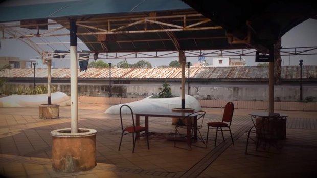 Thuận Kiều Plaza được trưng dụng làm bệnh viện dã chiến, video dân tình thi nhau kể chuyện về người bí ẩn hot trở lại - Ảnh 7.