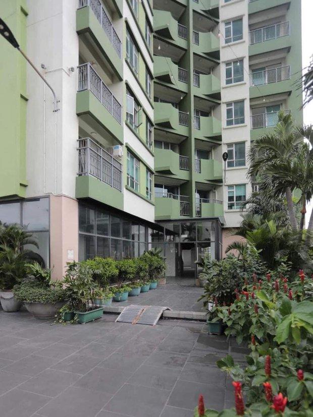 Thuận Kiều Plaza được trưng dụng làm bệnh viện dã chiến, video dân tình thi nhau kể chuyện về người bí ẩn hot trở lại - Ảnh 9.