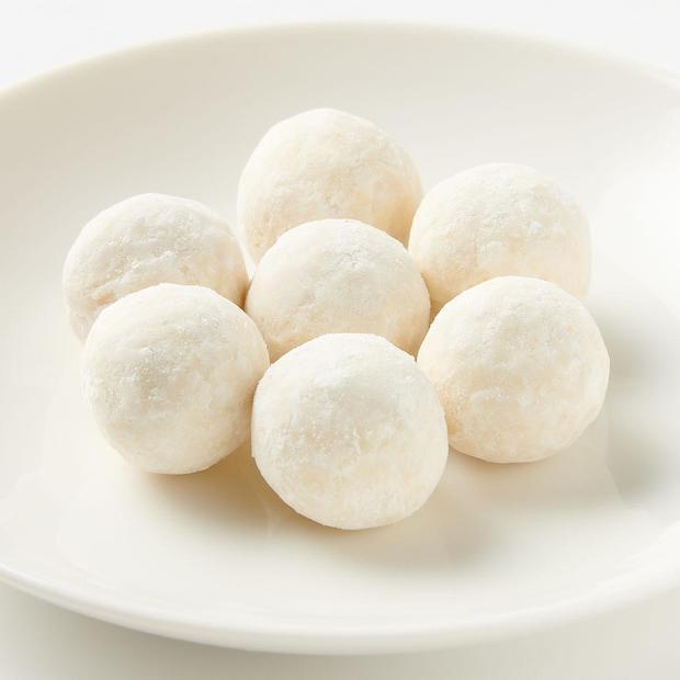 Cẩm nang đồ ăn vặt MUJI ngon nhất cho team hảo ngọt: Không phải món đắt, mấy món 29k mới là đỉnh của chóp - Ảnh 11.