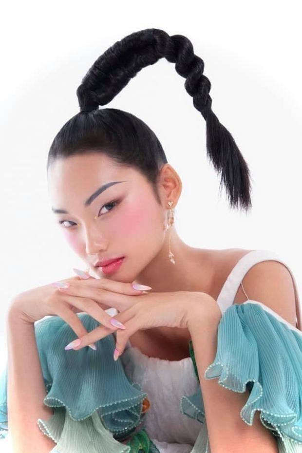 Rò rỉ 2 cô gái đại diện Việt Nam tại show người mẫu châu Á quay hình giữa mùa dịch? - Ảnh 5.