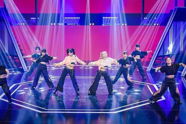 tlinh khiến Noo Phước Thịnh chưa hài lòng, thừa nhận đã hời hợt khi chọn nhảy hit BLACKPINK - Ảnh 1.
