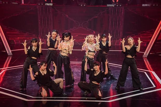tlinh khiến Noo Phước Thịnh chưa hài lòng, thừa nhận đã hời hợt khi chọn nhảy hit BLACKPINK - Ảnh 2.