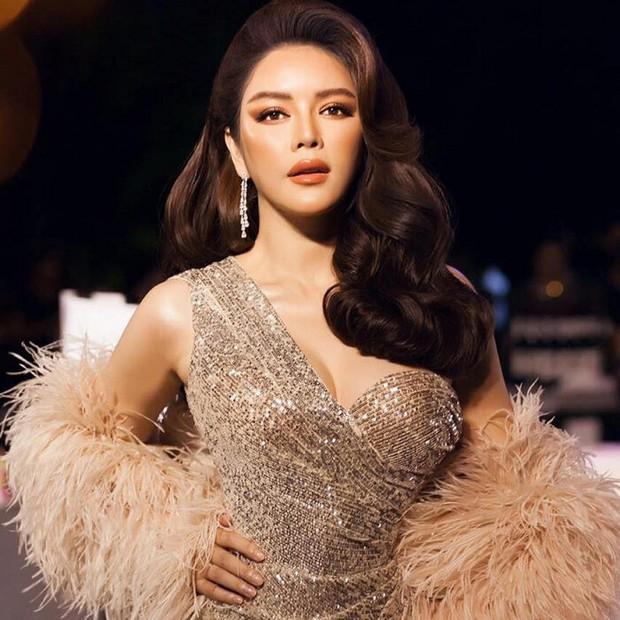Dính tin đồn nổ về độ giàu, Lý Nhã Kỳ có dòng trạng thái đầy ẩn ý, 1 nghệ sĩ Việt bất ngờ lên tiếng bênh vực - Ảnh 4.