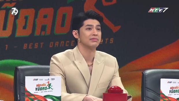 tlinh khiến Noo Phước Thịnh chưa hài lòng, thừa nhận đã hời hợt khi chọn nhảy hit BLACKPINK - Ảnh 5.