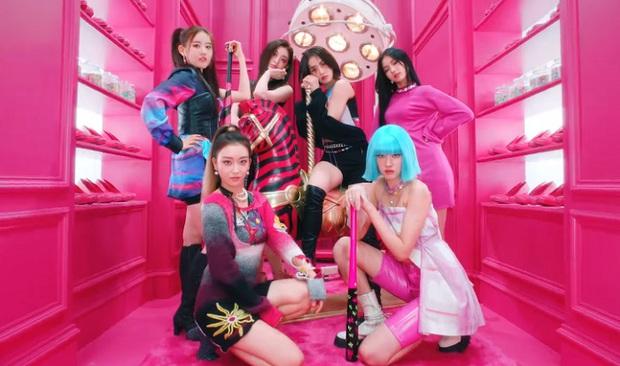 Knet chỉ điểm những bài hát Kpop nghi vấn đạo nhạc US-UK: Từ Taeyeon, TWICE đến aespa lần lượt bị gọi tên - Ảnh 8.