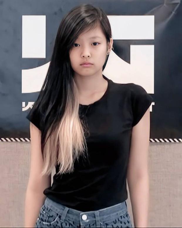 Jennie trong 6 năm làm trainee nhà YG: Vùi mình vào những bài kiểm tra hàng tháng, giữ dáng cũng là áp lực mỗi tuần - Ảnh 1.
