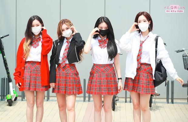 T-ara tái hiện loạt hit, dẫn đầu trending Hàn Quốc khiến Knet rưng rưng: Xin các cậu hãy ra mắt một lần nữa! - Ảnh 1.