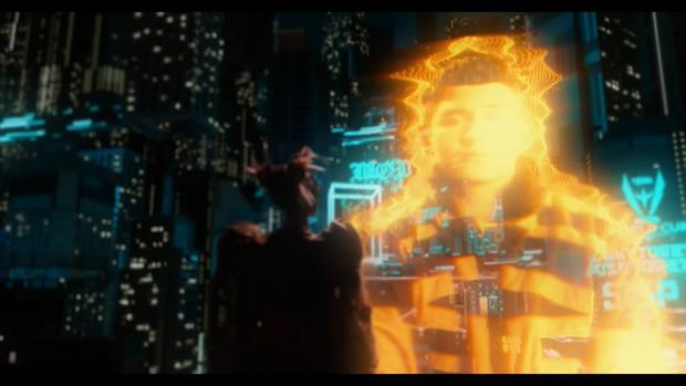 Bài hát chủ đề AWC 2021 chính thức ra mắt, fan Liên Quân sướng tai, đã mắt trong lần đầu Suboi feat cùng nam thần Thái Lan - Ảnh 4.
