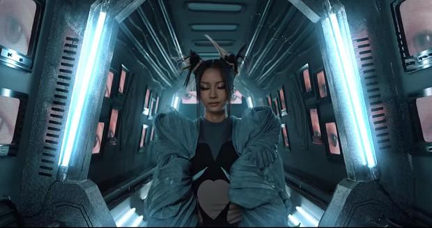 Bài hát chủ đề AWC 2021 chính thức ra mắt, fan Liên Quân sướng tai, đã mắt trong lần đầu Suboi feat cùng nam thần Thái Lan - Ảnh 5.