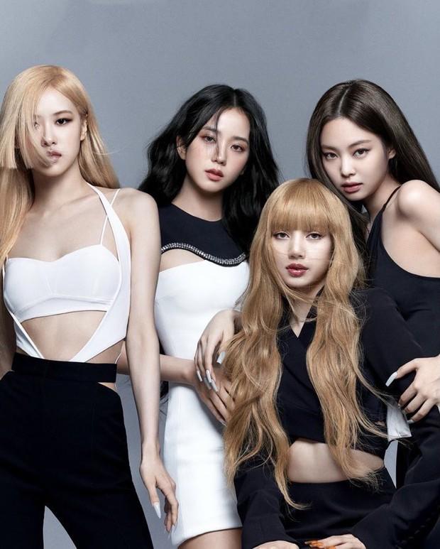 30 girlgroup hot nhất Kpop: BLACKPINK tuột dốc, để tân binh nhà SM và nhóm nhạc hiện tượng tranh nhau top 1 - Ảnh 4.