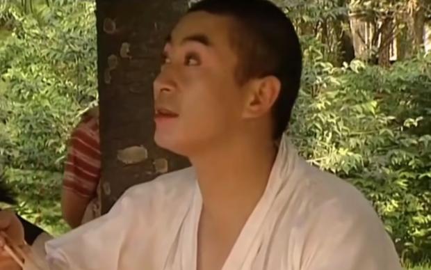 Bất ngờ với visual của Tôn Ngộ Không - Lục Tiểu Linh Đồng ở ảnh hậu trường khó tìm, chả thua gì thịt tươi bây giờ nha! - Ảnh 5.