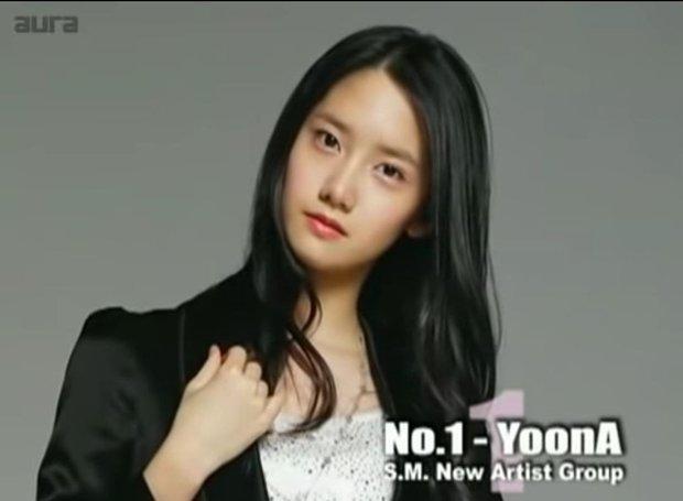 Hot lại loạt ảnh thời Yoona (SNSD) mới debut, nhan sắc nữ thần đẹp nhất nhì Kpop thế hệ hoàng kim có đỉnh đến thế? - Ảnh 2.