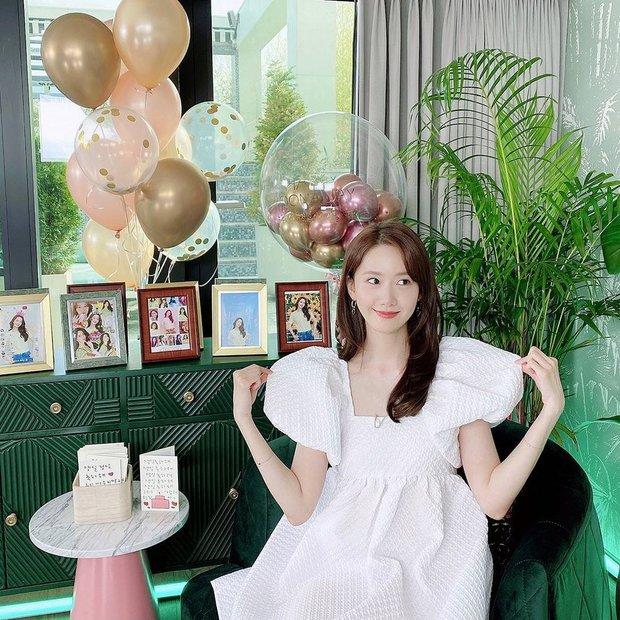 Hot lại loạt ảnh thời Yoona (SNSD) mới debut, nhan sắc nữ thần đẹp nhất nhì Kpop thế hệ hoàng kim có đỉnh đến thế? - Ảnh 13.