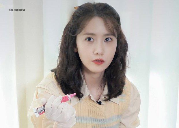 Hot lại loạt ảnh thời Yoona (SNSD) mới debut, nhan sắc nữ thần đẹp nhất nhì Kpop thế hệ hoàng kim có đỉnh đến thế? - Ảnh 14.