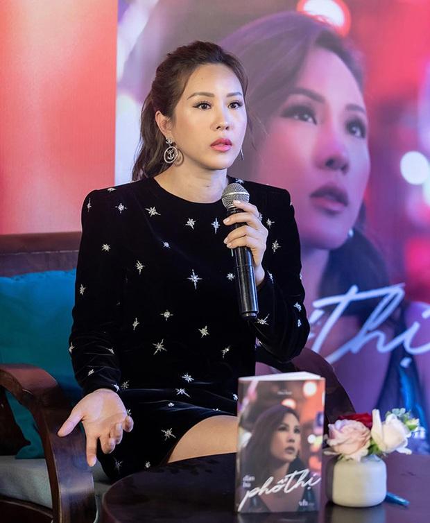 Chưa từng có trong lịch sử Vbiz: Chỉ trong 3 ngày, Hoa hậu Thu Hoài đã bị 3 nhân vật nổi tiếng đồng loạt khởi kiện - Ảnh 5.