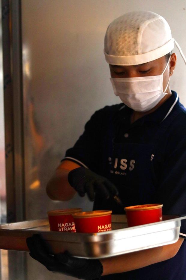 Bị review giao kem sai dung lượng in trên hộp, một thương hiệu kem nổi tiếng ở Sài Gòn lên tiếng giải thích, bất ngờ nhất là thái độ của cư dân mạng - Ảnh 6.