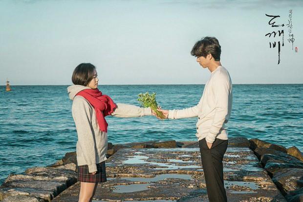 15 phim Hàn đỉnh của chóp do netizen quốc tế bình chọn, nhờ phim giả tình thật mà Son Ye Jin - Hyun Bin chốt vị trí đầu - Ảnh 11.